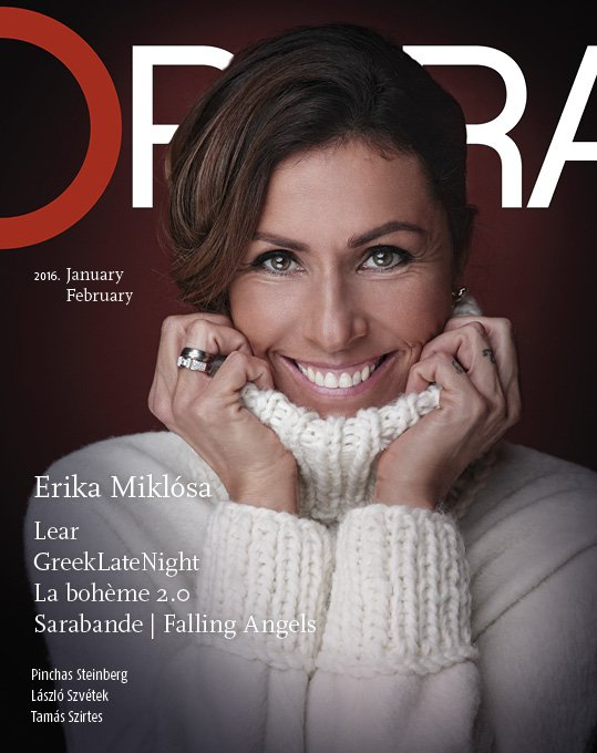 Opera Magazine vol. 18 – Jan-Feb 2016