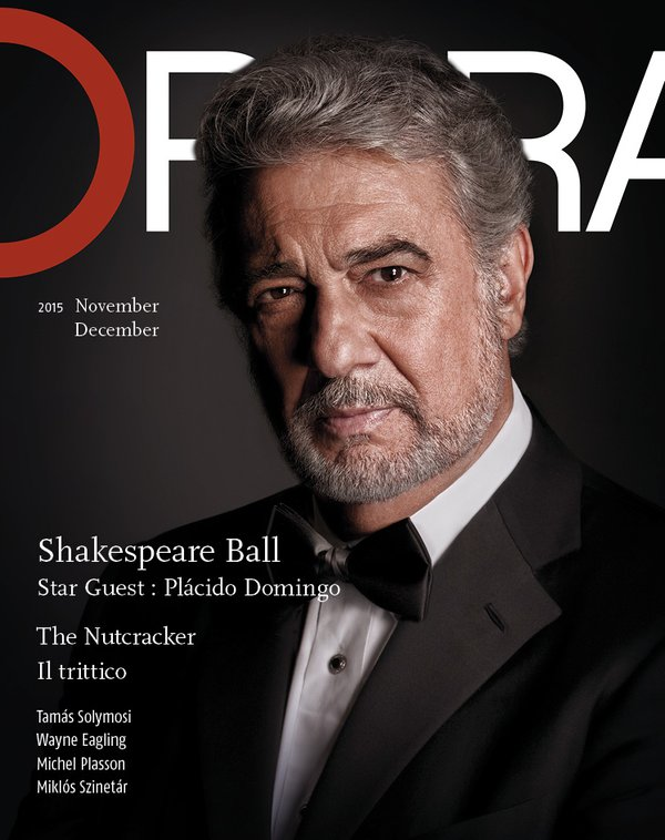 Opera Magazine vol. 17 – Nov-Dec 2015