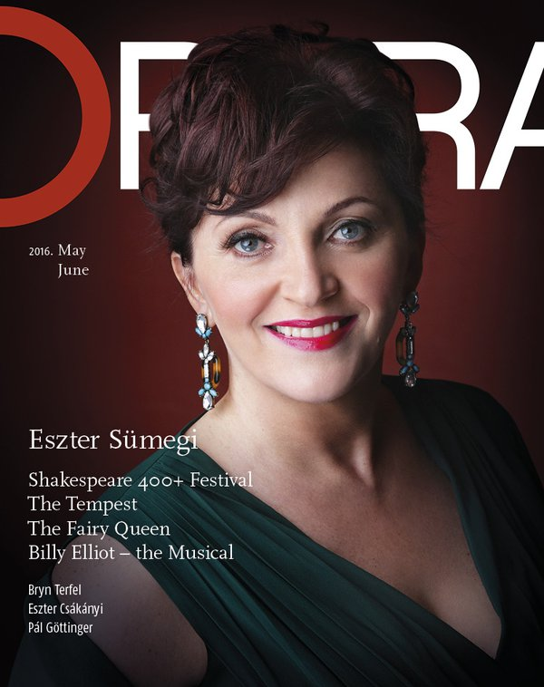 Opera Magazine vol. 20 May-June 2016